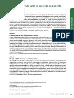 O direito dever de sigilo na proteção ao paciente.pdf