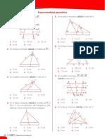 FA Proporcionalidad Geométrica