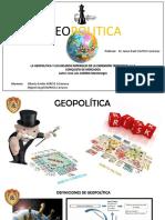 Geoplolítica Delirios Imperiales de la Expansión territorial.pptx
