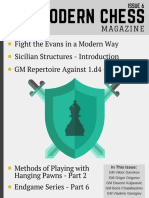 Modern Chess Magazine - 6