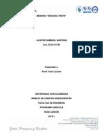 Guía Prediagnóstico Cuenca Hidrográfica 2019-1