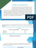 Casos Especiales y Notacion General de La Programacion Para Subir1