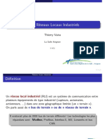 RLI cours