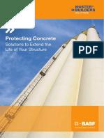 Protecting Concrete