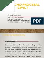 DPC- TUTELA ORDINARIA