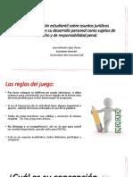 Violencia Intrafamiliar y Sistema de Responsabilidad Para Adolescentes 2019