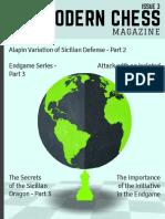Modern Chess Magazine - 3