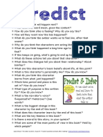 super6 question cards