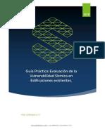 Guia Practica Evaluación de La Vulnerabilidad Sisimica en Edificaciones