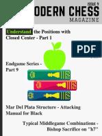 Modern Chess Magazine - 9