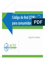 Codigo de Red (2)