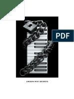 25 Midi Secrets PDF