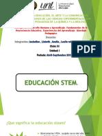 EDUCACIÓN STEM.pptx