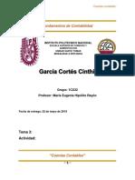 Cuentas Contables_García Cortés Cinthia