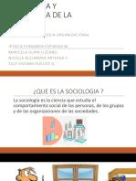 DIAPOSITIVAS SOCIOLOGIA