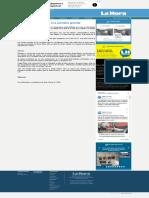 Cuentos Lojanos Van a La Pantalla Grande _ Noticias Loja _ La Hora Noticias de Ecuador, Sus Provincias y El Mundo