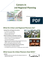 Urban Planner Powerpoint