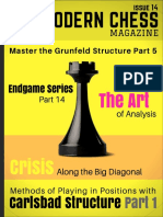 Modern Chess Magazine - 14