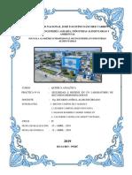 Seguridad e Higiene de Recursos Hidrobiologicos