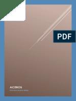 Fabricacion Estructural de Aceros A36 Principios Basicos