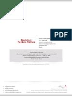 Romero Juan-Aproximación a una sociología de la gerencia