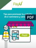 Promover Tu Website