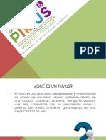 Pimus - Metepec