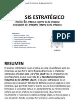 Análisis Estratégico Trabjo1 Grupo1