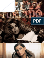 Nelly Furtado - Folklore (Digital Booklet)