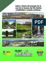 Historia y Proyección de La Mesa Interlocal de La Cuenca Río Salitre de Bogotá