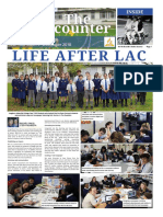 LAC the Encounter 2018