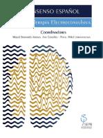 SEPB - Consenso Español Sobre La Terapia Electroconvulsiva