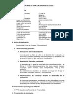 16 PF-5. Cuestionario Factorial de Personalidad