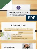 COFFE BODY SCURB.pptx