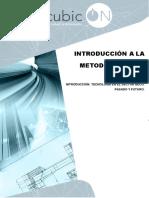 BIM. Metodología. Tecnología en El Sector AECO. Pasado y Futuro