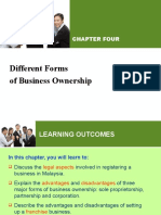 Chapter_4_-_PPT Different Forms Business Organisation