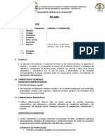 Nuevo Silabo. Luz Edita 26-01-19 Doc