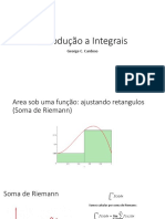 Teor Fund Do Calculo e Integrais Substituicao-V2