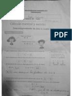 h1 Guía Matemáticas