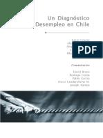 Un Diagnóstico Del Desempleo en Chile