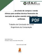 TCC_bolsa de Valores