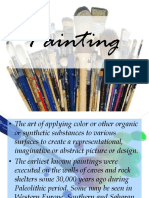 4. Painting and Sculpture