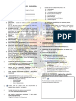 Requirements Checklist for Bldg. Permit. Rev. 02