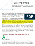 ABC metodo  CLasificacion de invetario.docx