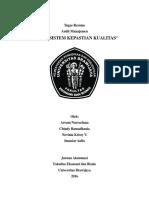 Audit Manajemen Bab 8.Docx