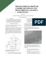 Trabajo Preparatorio 4 circuitos electrónicos