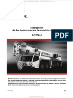 Manual Grua Movil Ac250 1 Terex
