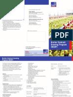 Dbp Broiler Contract Growing