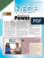 Berita NECF Sept-Oct 2010