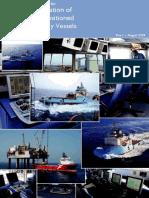 Safe Operation of DP Vessels